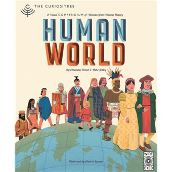 Curiositree: human world