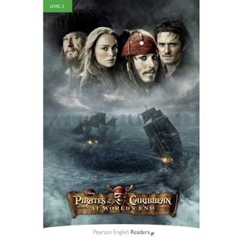 Level 3: pirates of the caribbean w