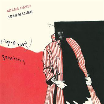 1958 Miles - LP Red 180gr Vinil