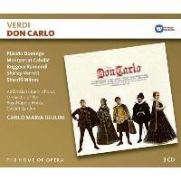 Verdi | Don Carlo (3CD)