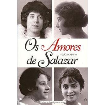 Amores de  Salazar