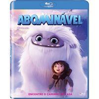Abominável - Blu-ray