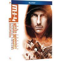 Missão Impossível: Operação Fantasma - Blu-ray