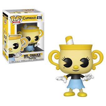 Funko Po! Cuphead: Ms. Chalice - 416