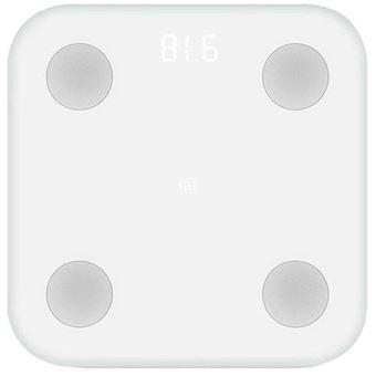 Balança Digital Xiaomi Mi Body Composition - Branco