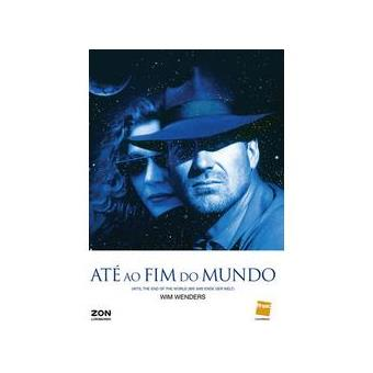 Until the End of the World: Até ao Fim do Mundo (1991)