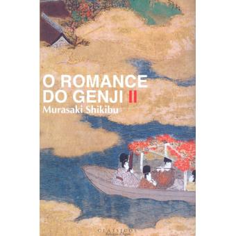 O Romance de Genji Vol 2