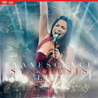Synthesis Live - Deluxe - DVD + CD