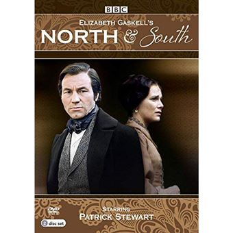 North And South - 2DVD Importação