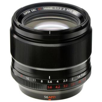 Fujifilm Objetiva XF 56mm f/1.2 R APD