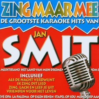 Grootste Karaoke Hits Van