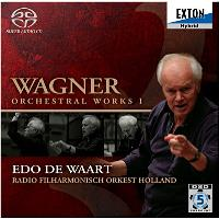 Orchestral Works 1