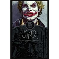 Joker-black label