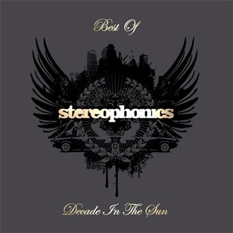 Decade in The Sun: Best of Stereophonics - 2LP 12''