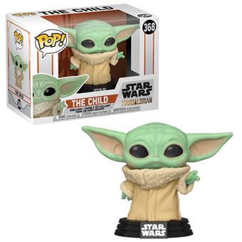 Funko Pop! Star Wars The Mandalorian: The Child Baby Yoda - 368
