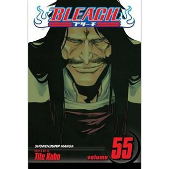 Bleach - Volume 55