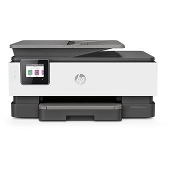 Impressora Multifunções HP OfficeJet Pro 8024
