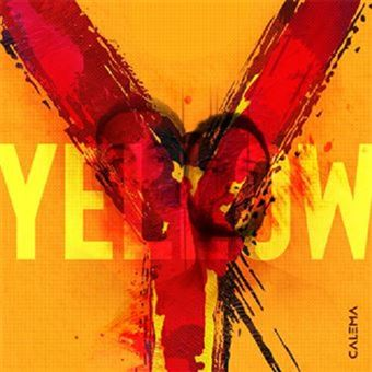 Yellow - CD