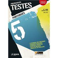 Preparar os Testes de Português - 5º Ano