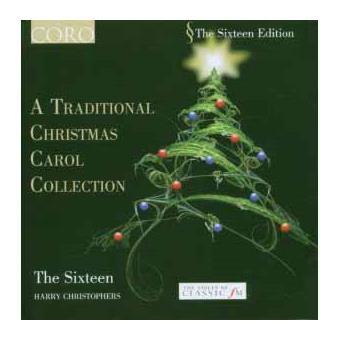 A Traditional Christmas C