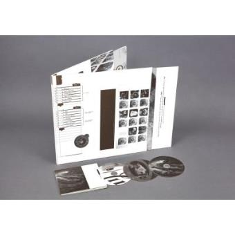 Doolittle 25 | B-Sides, Peel Sessions, Demos (Deluxe Edition 3CD)