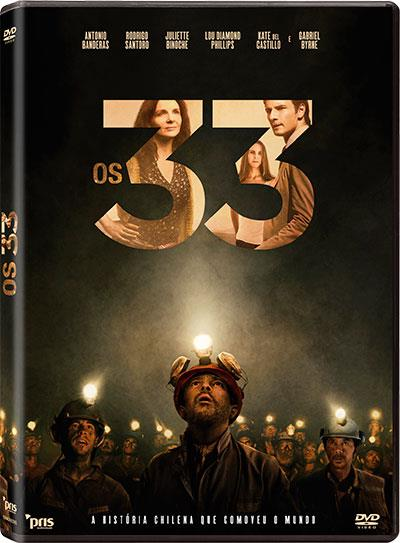 Os 33 Trailer