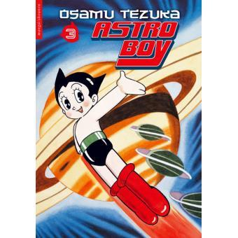 Astroboy Vol 3