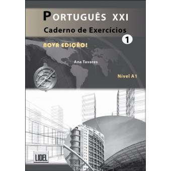 Portugues XXI Nível 1 - Caderno de Exercícios