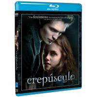 A Saga Twilight: Crepúsculo (Blu-ray)