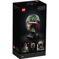 LEGO Star Wars Capacete de Boba Fett 75277