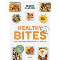 Healthy Bites - Edição Marmitas