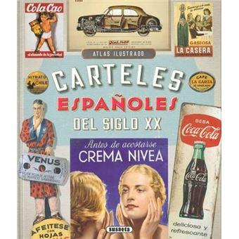 Carteles españoles del siglo xx