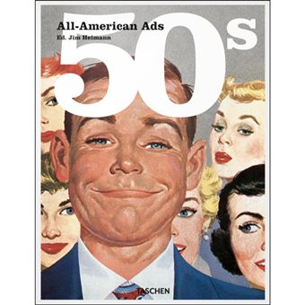 All-American Ads of the 50s