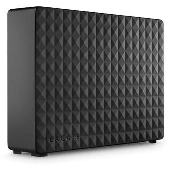 "Seagate Expansion Desktop 3TB - 3.5"""