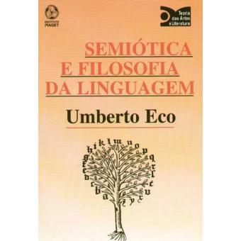 Semiótica e Filosofia da Linguagem