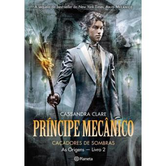 Príncipe Mecânico