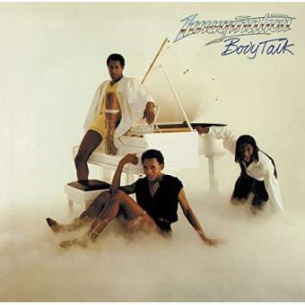 Body Talk (remastered) (180g)