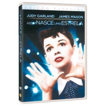 Assim Nasce Uma Estrela - Edição Especial (DVD)