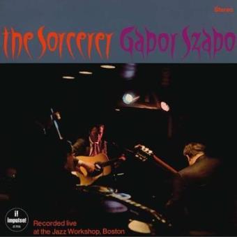 The Sorcerer (remastered) (180g) (Limited Edition) (LP)
