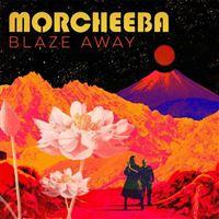 Blaze Away - LP 12''