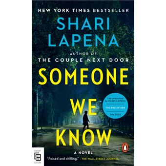 Someone We Know - A Novel
