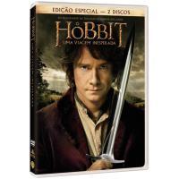 O Hobbit: Uma Viagem Inesperada - Edição Especial
