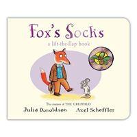 Fox's Socks
