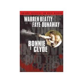 Bonnie e Clyde – Edição Especial