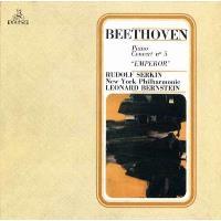 Beethoven   Piano Concerto nº5 (LP) (180g)