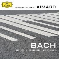 Well-tempered clavier 1 (2cd) (imp)