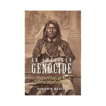 American genocide