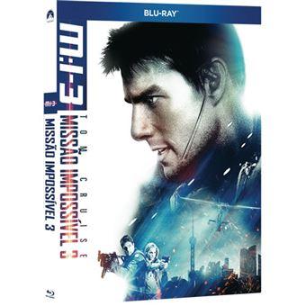 Missão Impossível 3 - Blu-ray