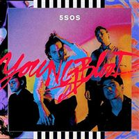 Youngblood - LP 12''