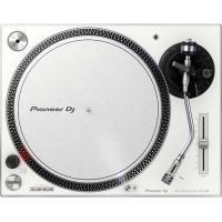 Gira-Discos Profissional PLX-500-W Pioneer DJ|Branco